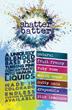 Shatter Batter Mailer front page