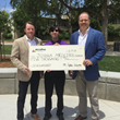 McCaffrey Homes Awards First Scholarship to Fresno State City Planning Student