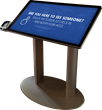First Self-Service Lobby Check-In Kiosk Launches for Industrial Facilities
