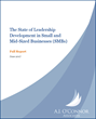 The State of Leadership Development in Small and Mid-Sized Businesses (SMBs) Complimentary Whitepaper