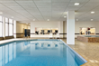 Delta Saint John Hotel Pool
