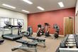 Delta Saint John Hotel Fitness Center