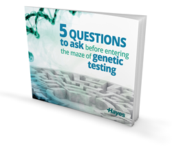 5 Questions Around Genetic Testing