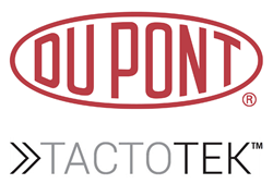 DuPont and TactoTek Logos
