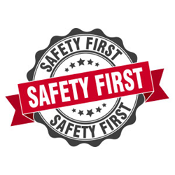 National Safety Month is the time to think about warning labels and stickers for products and facilities.  sc 1 st  PR Web & Lighting Labels Supports National Safety Month in June