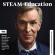 """Mediaplanet Enlists Bill Nye """"The Science Guy,"""" NASA, Project Lead the Way and More to Change the Face of STEAM in America With the New """"STEAM Education"""" Campaign"""
