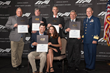 Eighty-Seven Crowley Vessels Honored with Jones F. Devlin Awards Recognizing 670 Combined Years of Safe Operations