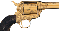 Colt Single Action Army First Generation
