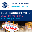 GS1 Connect Features EnterWorks Booth #5