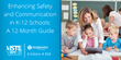 Singlewire Software Releases E-book for Year-Round Safety Planning at ISTE