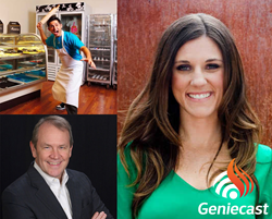 New experts join Geniecast