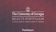 The University of Georgia Selects Portfolium to Help Launch their Students' Careers