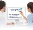 D-Tech International Introduces Innovative Self-service Solutions at the American Library Show
