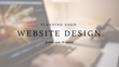Planning Website Format, Costs and Content: Shweiki Media Printing Company Presents a New Installment in an Expert Webinar Series on How to Build Awesome, Effective Sites