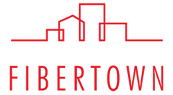FIBERTOWN Data Centers and Disaster Recovery Offices Logo