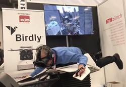 Virtual Reality, Mixed Reality