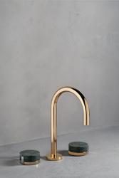 Watermark Designs, Avi Abel, Brooklyn, Decorative Faucet, Plumbing, WaterSense, Interior Design, Bath Faucet, Architecture, Luxury Faucet