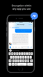 New Secure Keyboard CipherBoard Redefines Communication Privacy across iOS and Android Apps with End-to-End Encryption