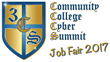 Meet Potential Employers at the Community College Cyber Summit Job Fair