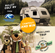 RV Trader Partners with Keystone RV, Yogi-Bear's Jellystone Park and National Wildlife Federation to Support the Great American Campout™