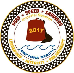 Shriners Set to Arrive in Daytona Beach for their Imperial Session