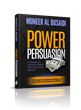 Power persuasion book cover