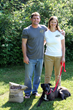 Kelly and Bryan Newton Open Pet Wants in Western New York