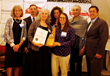 NHBSR Inducts Badger into the Cornerstone Hall of Fame