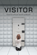 """Author Christopher Montgomery's new book """"Visitor"""" is a harrowing tale of an ill-fated family hike cut tragically short by a predatory alien killer."""