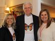 L to R: Karen Morrison Dreher, LCSW-R, bereavement coordinator, HOW (New Rochelle); Bruce Page, MAT, MDiv, director of volunteers, HOW (Chappaqua); Kim Gordan, MHC-LP, CT, bereavement coordinator, HOW