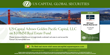 US Capital Advises Golden Pacific Capital, LLC on $10MM Real Estate Fund