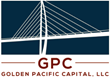 Golden Pacific Capital Logo