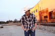 "Country Star Justin Moore Ready to ""Let the Night Roll"" at the Sturgis Buffalo Chip®"