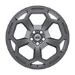 Redbourne Wheels- the Bashford in Matte Gunmetal