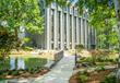 Lakeside Office Park Outdoor Walkway & Pond – 5775-E / Glenridge Drive, Atlanta, GA 30338