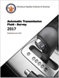 PQIA Automatic Transmission Fluid - Survey 2017
