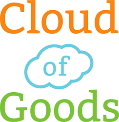 Cloud of Goods Logo