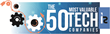Allgress Selected Among The 50 Most Valuable Tech Companies by Insights Success Magazine
