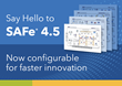 Scaled Agile, Inc. Releases SAFe® 4.5 Enabling Enterprise Innovation with Lean Startup, Scalable DevOps, and Continuous Delivery