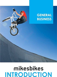 MikesBikes Business Simulation Game