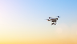 A Lumoid drone