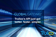 By combining Trulioo's Global Business Verification, eIDV and ID Document Verification solutions, customers are able to instantly verify company vitals and ownership details - all through a single API