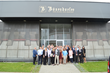 Bösendorfer Dealers and Yamaha Managers Tour Bösendorfer Vienna Factory