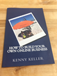 New Book Provides Tools and Resources for Online Business Owners