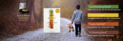 """Rreviewers Call J.W. Freiberg's Book """"Four Seasons Of Loneliness"""" """"Spellbinding,"""" """"A Masterpiece,"""" and """"A Must Read"""""""