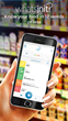 "Innovative New App ""Whatsinit?"" Quickly, Clearly & Precisely Tells Users What's in their Food in 12 Words or Less"
