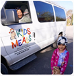The Daniels Agency Joins Kids' Meals Houston in Charity Drive to Provide Food to Hungry Pre-School Aged Children and their Families