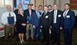 Connecticut Building Congress Honors Gilbane Building Company with 2017 Project Team Award