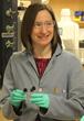 Dr. Melanie Sanford, Blavatnik National Laureate in Chemistry
