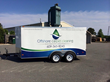 Offshore Carpet Cleaning Truck